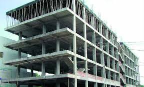 Residential Colony Construction tenders, Delhi