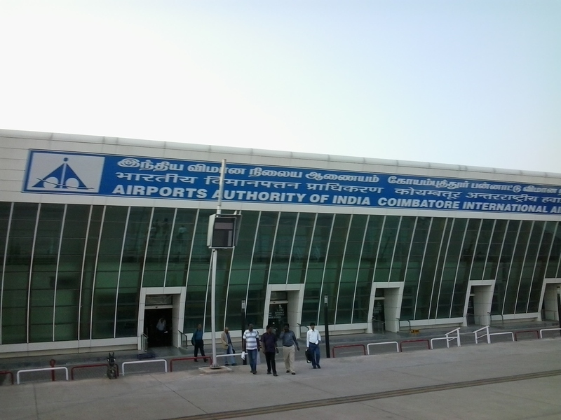 Terminal Building Facelift Work tenders, Tamil Nadu