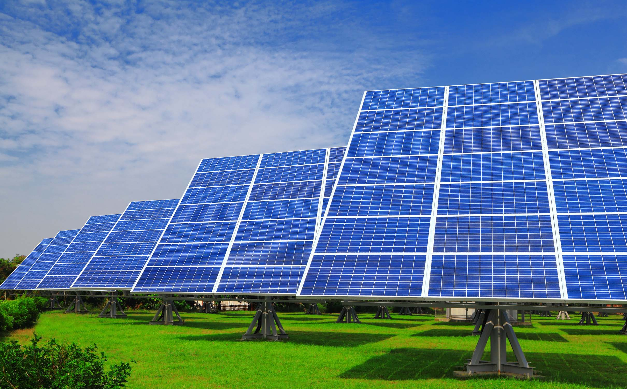 Solar Power Plant tenders, West Bengal
