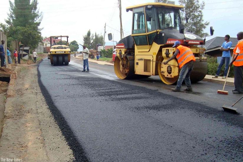 Road Construction tenders, Jammu & Kashmir
