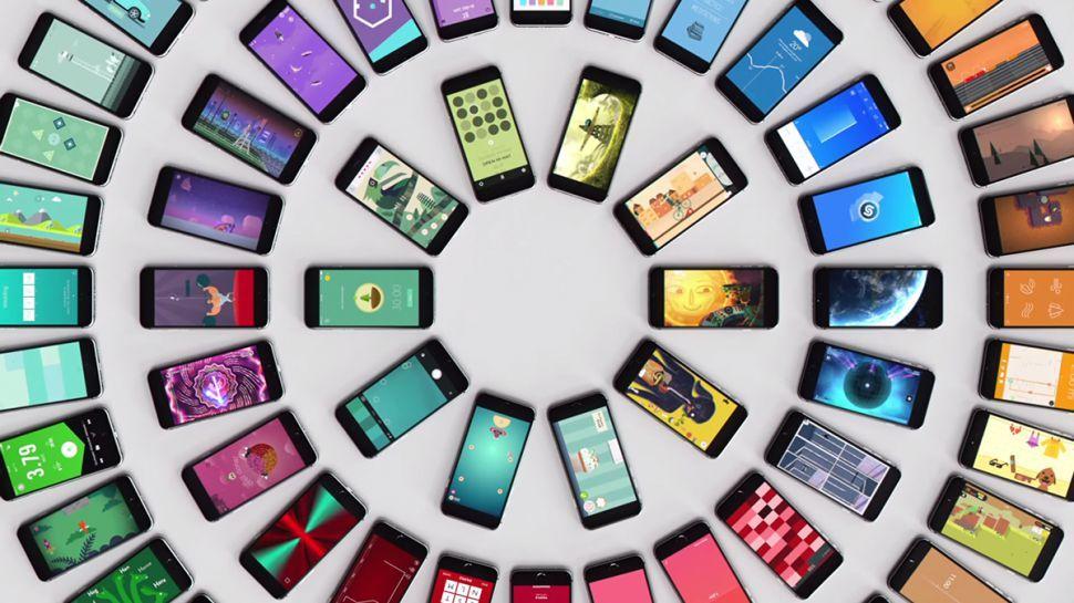 Smart Phones tenders, Andhra Pradesh