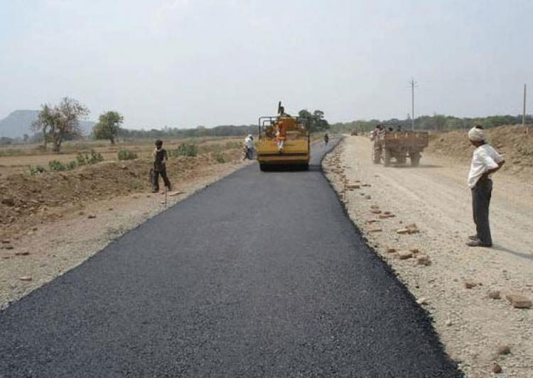 Municipality tender for Road Construction