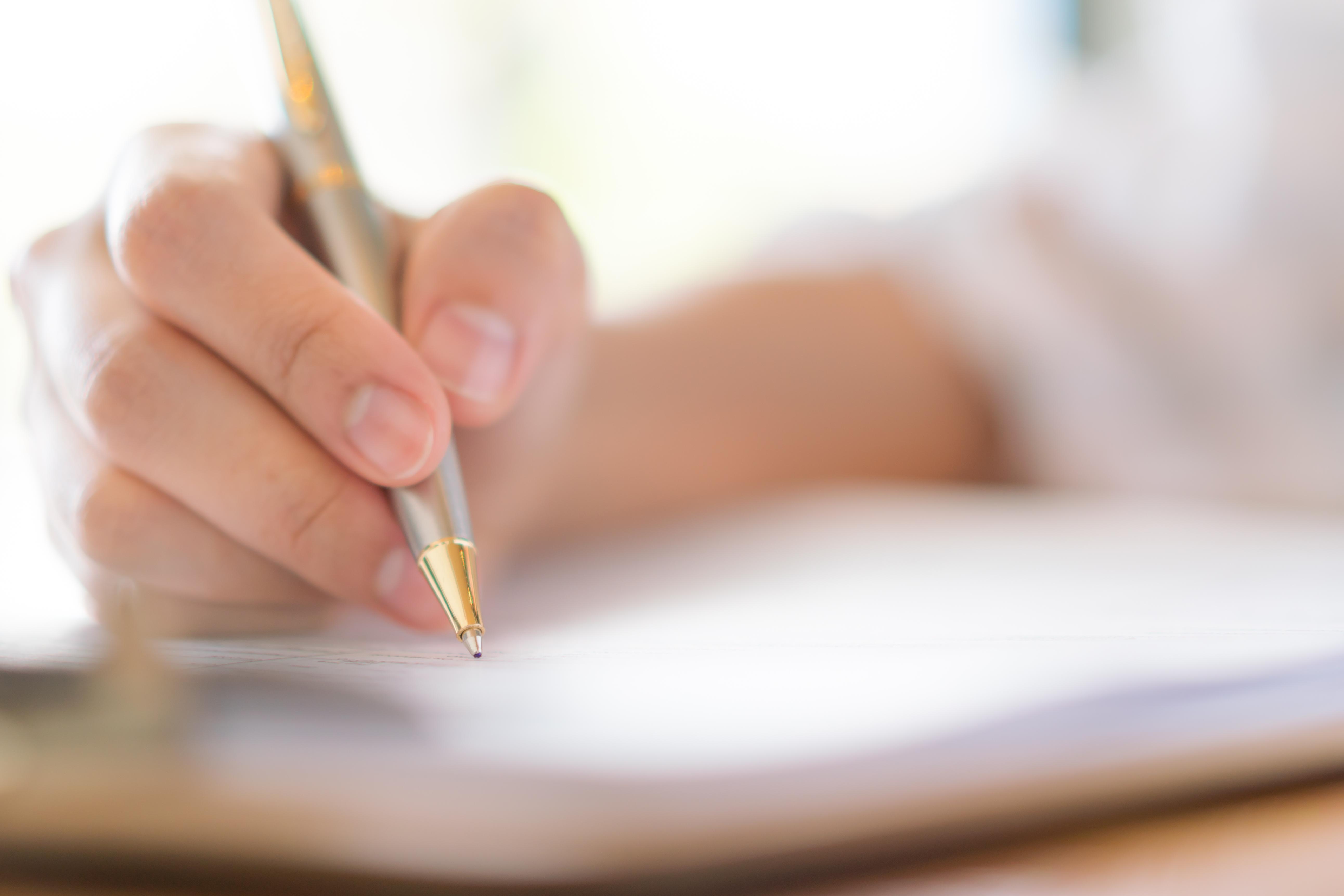 Tips to write Successful PQQ