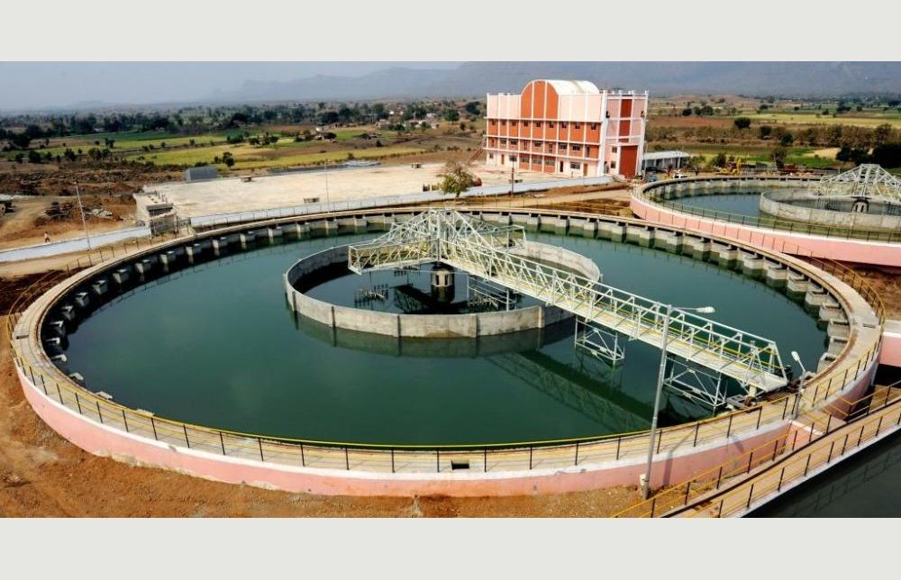 Image result for waste water treatment