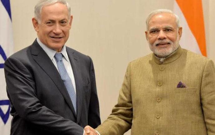 India _Isarel Relations
